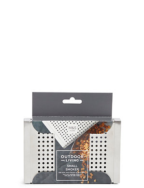 Small Smoker   M&S Collection   M&S
