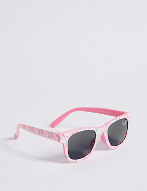Smaller Frame Peppa Pig Sunglasses M S
