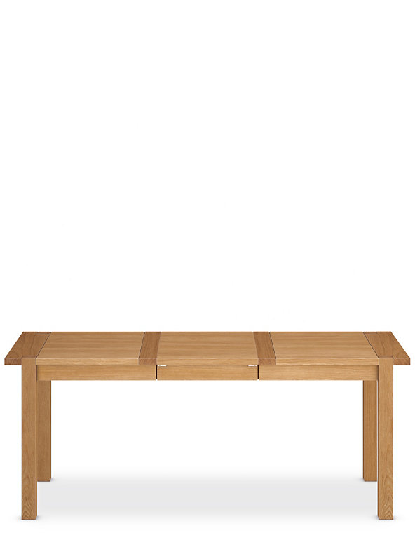 Sonoma Extending Dining Table M S