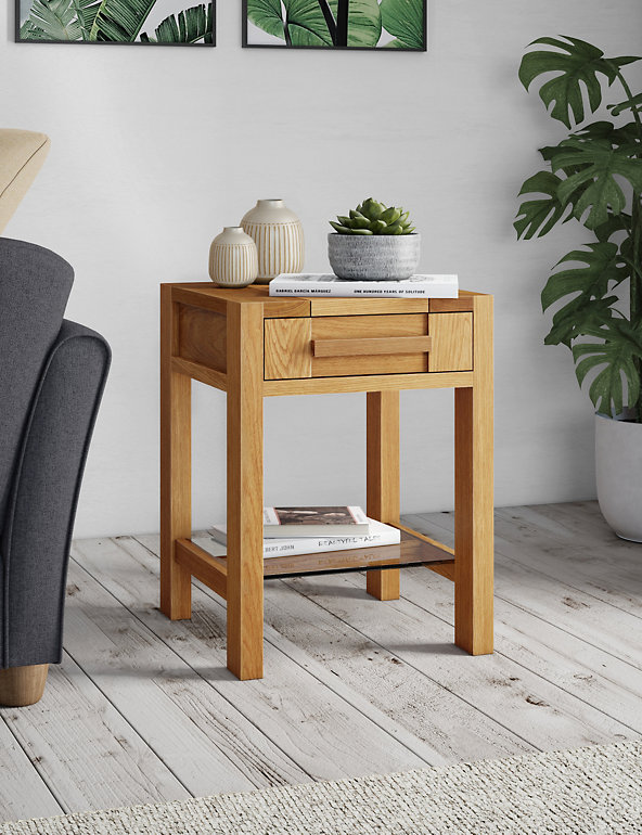Sonoma Side Table M S