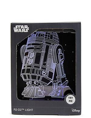 53642bd7 Star Wars™ R2D2 Light | M&S