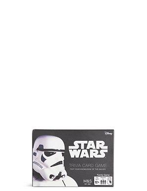 1d9e09b1 Star Wars™ Trivia Card Game