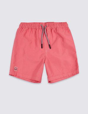 25ed35b207 Product images. Skip Carousel. Sustainable Drawstring Swim Shorts ...
