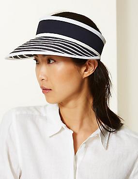 a4519b6721230 Trim Visor Hat ...
