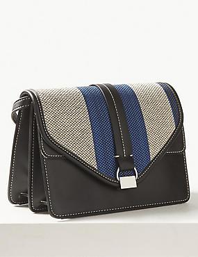 3bf61a2a45d7 ... Contrast Cross Body Bag