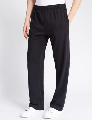 Cotton Rich Joggers by Tracked Express Delivery: