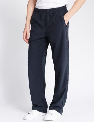 Big & Tall Fleece Joggers by Tracked Express Delivery: