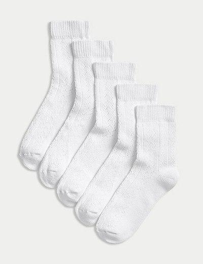 5pk of Pelerine Socks