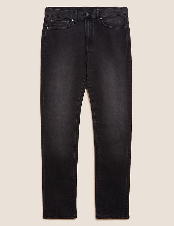 Mens Marks /& Spencer Storm wear regular tapered fit jeans FACTORY SECONDS MS66