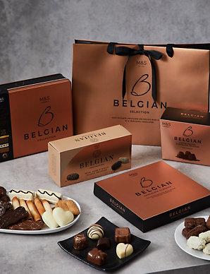 Taste of Belgium Chocolate Gift Bag | M&S