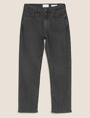 M/&S Per Una Chocolate Embellished Jeans 6 /& 24 RRP £39.50