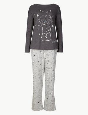 d0cf46528d8 Textured Pyjama Set