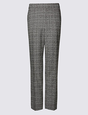 M/&S COLLECTION Women/'s  Straight Leg Trousers NEW!!!