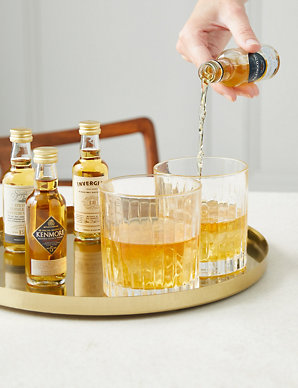 The Connoisseur Whisky Tasting