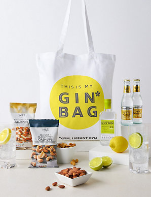 The Gin and Tonic Gift Bag | M&S