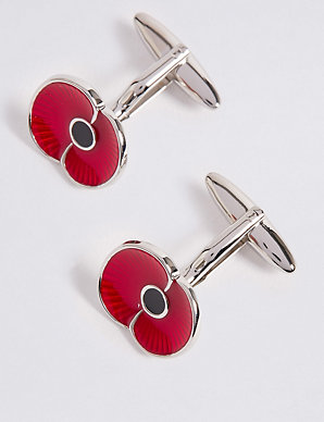 The Poppy Collection® Cufflinks