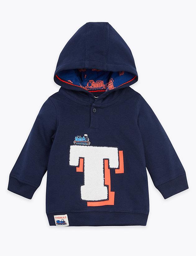 Thomas & Friends™ Slogan Hooded Top