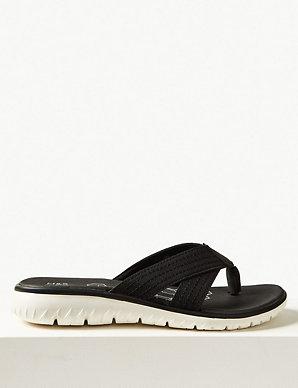 fd87d7de2 Toe Thong Sandals