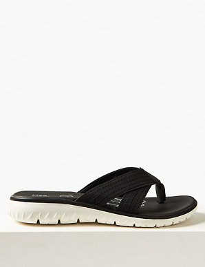 1e972f0df Toe Thong Sandals