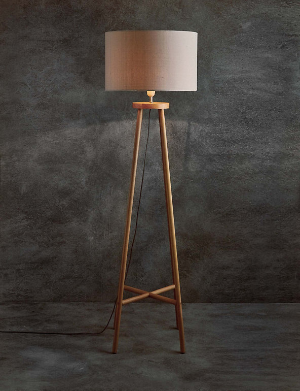 Toni Floor Lamp | M&S