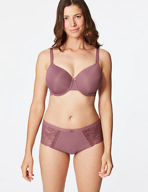 f39687b22 Underwired Set with Full Cup T-Shirt DD-GG