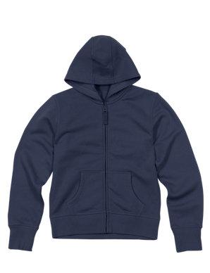 Vêtements et accessoires Sweat capuche Gardener Vs Everybody Sweat-Shirt Confortable
