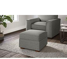 Standard Footstool