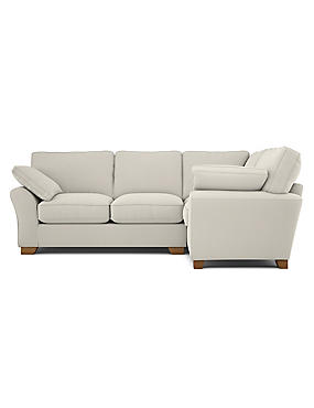 Camborne Relaxed Extra Small Corner Sofa (Right-Hand)