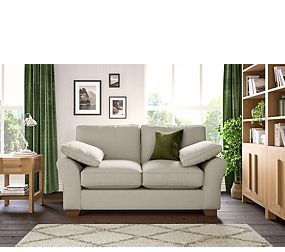 Camborne Relaxed Medium Sofa