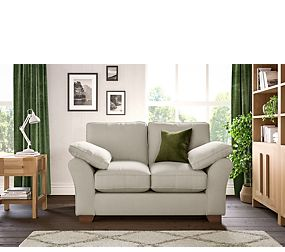 Camborne Relaxed Small Sofa