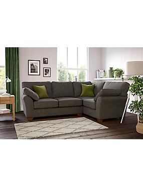 Camborne Extra Small Corner Sofa (Right-Hand)