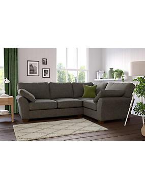 Camborne Small Corner Sofa (Right-Hand)