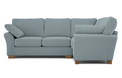 Small corner sofa living Chaise Marks Spencer Camborne Extra Small Corner Sofa righthand Ms