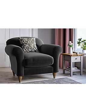 Newbury Relaxed Armchair