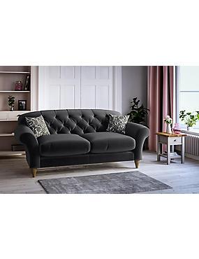 Newbury Relaxed Large Sofa