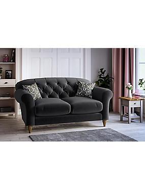 Newbury Relaxed Medium Sofa