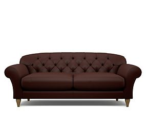 Newbury Relaxed Extra Large Sofa