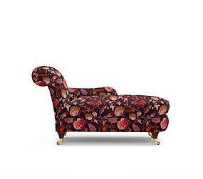 Classic Petite Corner Chaise (Right-Hand)