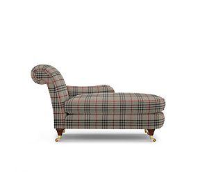 Classic Petite Corner Chaise (Left-Hand)