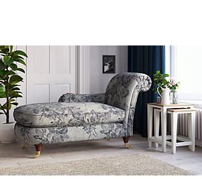 Classic Petite Corner Chaise (Left Hand)