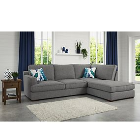 Corner Sofas Leather Fabric Corner Sofa Units M S