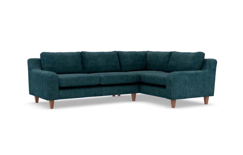 Scarlett Small Corner Sofa (Right-Hand) | M&S