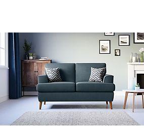 Copenhagen Compact Sofa
