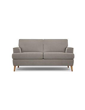 Copenhagen Small Storage Sofa
