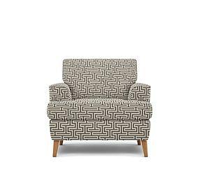 Copenhagen Armchair