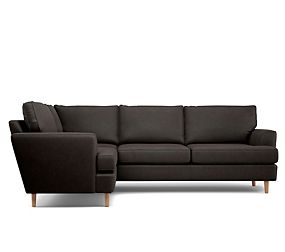 Copenhagen Small Corner Sofa (Left-Hand)