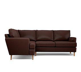 Copenhagen Extra Small Corner Sofa (Left-Hand)
