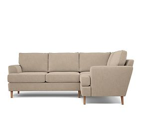 Copenhagen Extra Small Corner Sofa (Right-Hand)