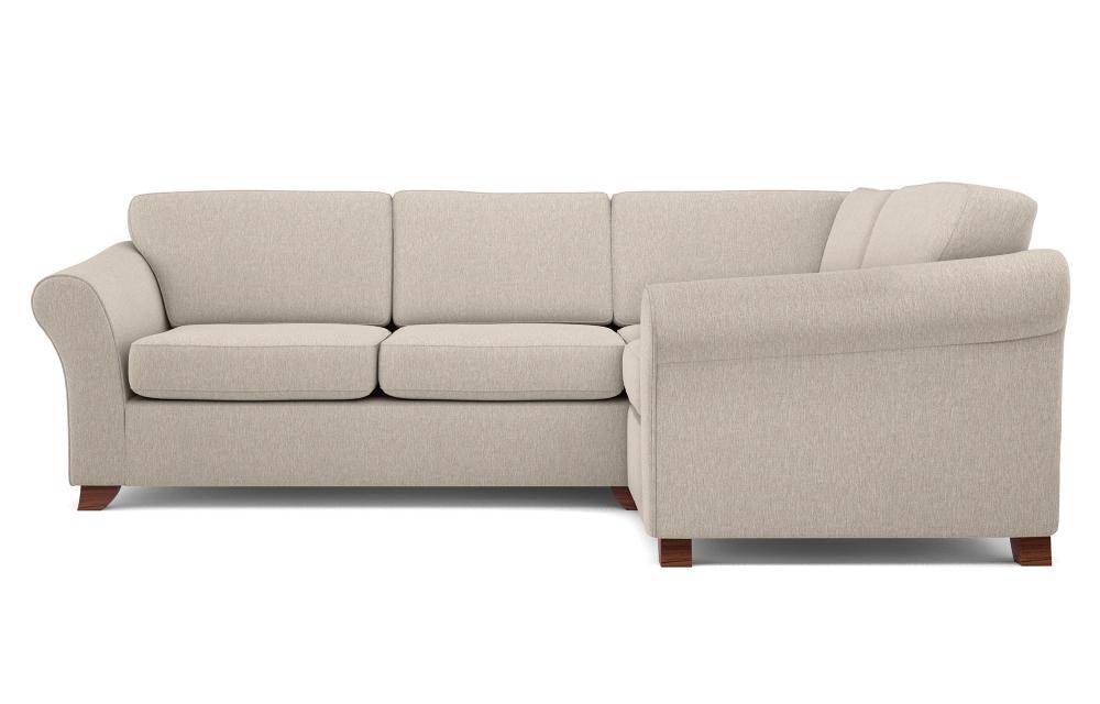 Pleasing Abbey Small Corner Sofa Right Hand Ms Creativecarmelina Interior Chair Design Creativecarmelinacom