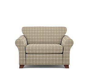 Abbey Loveseat